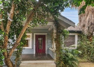 Foreclosed Home in Los Angeles 90028 CARLTON WAY - Property ID: 4527290949