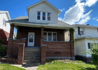 Foreclosed Home in Cumberland 21502 E OLDTOWN RD - Property ID: 4527341745