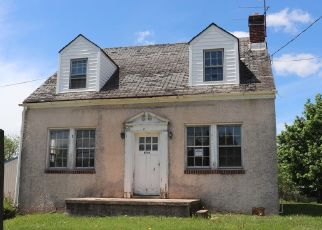 Foreclosed Home in Sykesville 21784 SYKESVILLE RD - Property ID: 4527351825