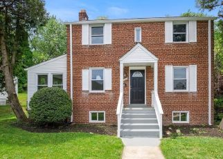 Foreclosed Home in Hyattsville 20782 21ST AVE - Property ID: 4527359707
