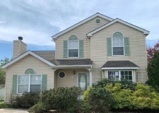 Foreclosed Home in Sicklerville 08081 VANCE AVE - Property ID: 4527369780