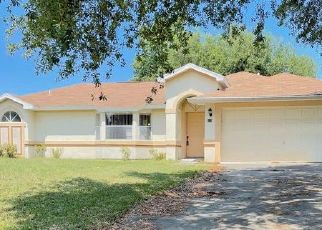 Foreclosed Home in Palm Bay 32907 ALMANSA ST NE - Property ID: 4527402620