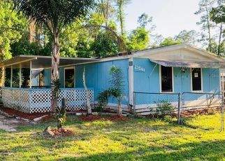Foreclosed Home in Astor 32102 DEER RD - Property ID: 4527412699