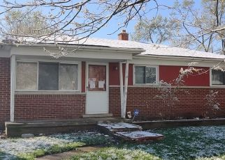 Foreclosed Home in Ypsilanti 48198 HARMON ST - Property ID: 4527440279