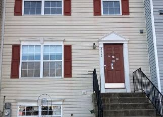 Foreclosed Home in Chesapeake Beach 20732 SILVERTON CT - Property ID: 4527446417