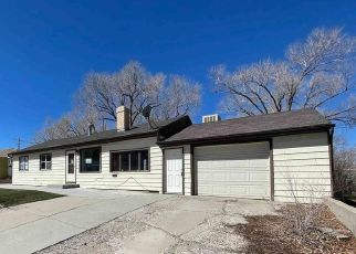 Foreclosed Home in Rock Springs 82901 AGATE ST - Property ID: 4527656650