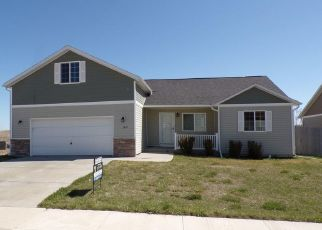Foreclosed Home in Gillette 82716 GOLDENROD AVE - Property ID: 4527668920