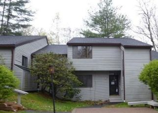 Foreclosed Home in Woodbury 06798 BOXWOOD CT - Property ID: 4527731540