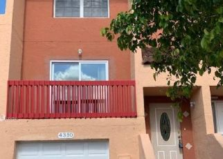 Foreclosed Home in Hialeah 33012 W 11TH CT - Property ID: 4527765260