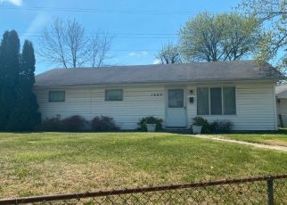Foreclosed Home in Dayton 45417 STUBEN DR - Property ID: 4527845861