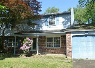 Foreclosed Home in Feasterville Trevose 19053 HUNTER DR - Property ID: 4528062200