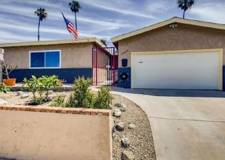 Foreclosed Home in Chula Vista 91911 TOBIAS DR - Property ID: 4528113904