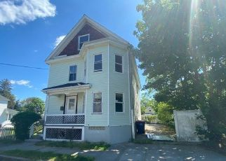 Foreclosed Home in New Bedford 02740 FLORENCE ST - Property ID: 4528324108