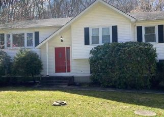 Foreclosed Home in Danbury 06811 CHEROKEE DR - Property ID: 4528335505