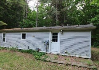 Foreclosed Home in Otter Lake 48464 BURNSIDE RD - Property ID: 4528430545