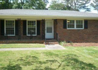 Foreclosed Home in Marietta 30068 ROBINSON RD NE - Property ID: 4528784877