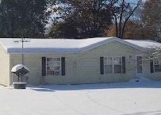 Foreclosed Home in Jackson 49203 EUGENE AVE - Property ID: 4528881667