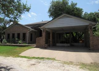 Foreclosed Home in Whitney 76692 BALM RD - Property ID: 4528899170