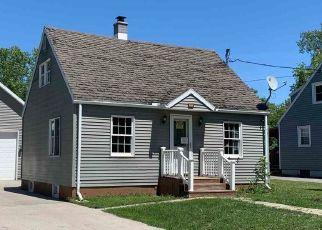 Foreclosed Home in Massena 13662 JEFFERSON AVE - Property ID: 4528914507