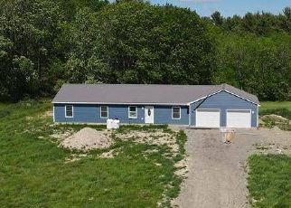 Foreclosed Home in Waterville 04901 MCCARTHY RD - Property ID: 4528933786
