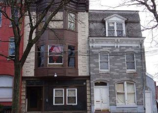 Foreclosed Home in Reading 19602 FRANKLIN ST - Property ID: 4528992467