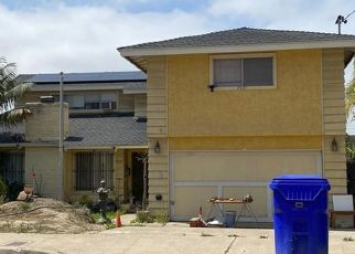 Foreclosed Home in San Diego 92119 EVERGLADES AVE - Property ID: 4529041971