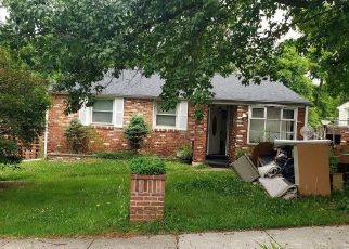 Foreclosed Home in Lanham 20706 FISKE AVE - Property ID: 4529153197