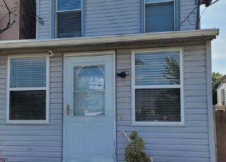 Foreclosed Home in Trenton 08610 DEWEY AVE - Property ID: 4529176864