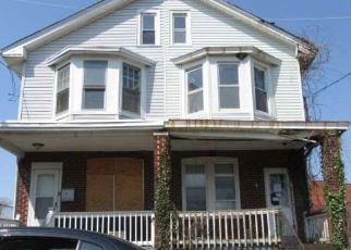 Foreclosed Home in Trenton 08618 NORMAN AVE - Property ID: 4529179482