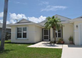 Foreclosed Home in Fort Pierce 34951 ALEMENDRA - Property ID: 4529223724