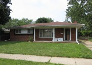 Foreclosed Home in Ypsilanti 48198 RUTH AVE - Property ID: 4529260511