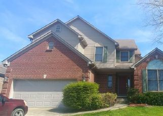 Foreclosed Home in Lexington 40509 FOREST HILL DR - Property ID: 4529385774