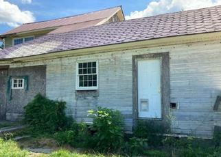Foreclosed Home in Fairmount 46928 S VINE ST - Property ID: 4529397596