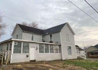 Foreclosed Home in Boonville 47601 S 3RD ST - Property ID: 4529415553