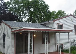 Foreclosed Home in Romulus 48174 HARRISON - Property ID: 4529428245