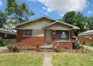 Foreclosed Home in Highland Park 48203 RUSSELL ST - Property ID: 4529431762