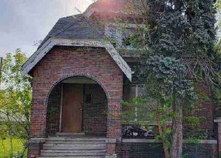 Foreclosed Home in Detroit 48234 STOTTER ST - Property ID: 4529449263