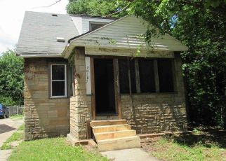 Foreclosed Home in Highland Park 48203 YACAMA RD - Property ID: 4529462410
