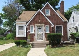 Foreclosed Home in Detroit 48238 CLOVERLAWN ST - Property ID: 4529507972