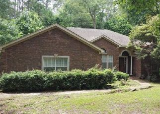 Foreclosed Home in Tallahassee 32312 MICANOPY TRL - Property ID: 4529520671