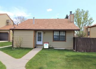 Foreclosed Home in Green River 82935 SHOSHONE AVE - Property ID: 4529567528