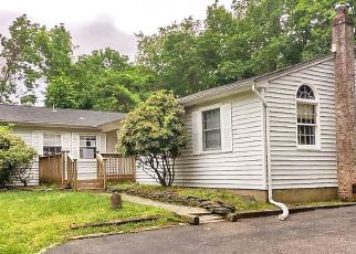 Foreclosed Home in Long Valley 07853 KIM LN - Property ID: 4529654687