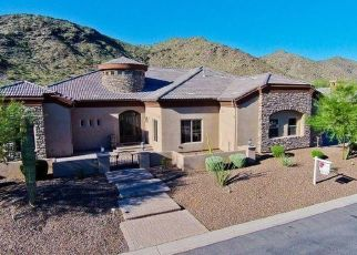 Foreclosed Home in Phoenix 85045 W COTTONWOOD LN LOT 66 - Property ID: 4529661693