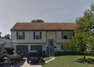 Foreclosed Home in Columbus 43207 SANDRIDGE ST - Property ID: 4529749733