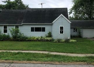 Foreclosed Home in Sunfield 48890 LOGAN ST - Property ID: 4529769431