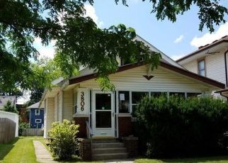 Foreclosed Home in Fort Wayne 46807 ARLINGTON AVE - Property ID: 4529783894