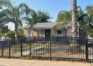 Foreclosed Home in Fresno 93705 W WELDON AVE - Property ID: 4529876296