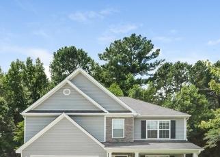Foreclosed Home in Fairburn 30213 WALTON HL - Property ID: 814606388