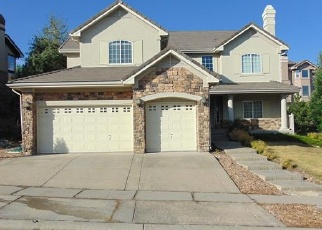 Foreclosed Home in Aurora 80016 S COOLIDGE WAY - Property ID: 827869563
