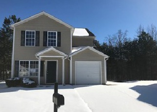 Foreclosed Home in Winston Salem 27105 JERICHO ST - Property ID: 878995129